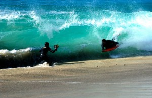 Aliso Shore Break