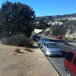 Aliso Beach Parking