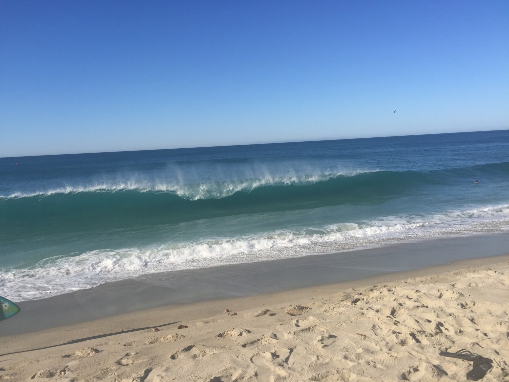 offshore winds, santa ana winds, aliso beach, south laguna
