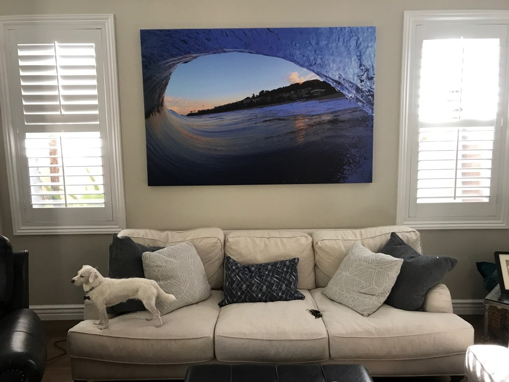 aliso beach, aliso beach your home, aliso creek beach, aliso beach art, scotty carter